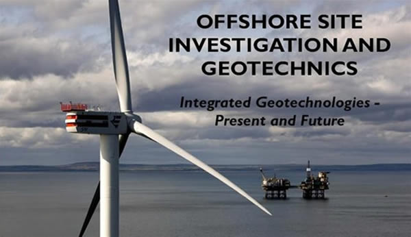 OSIG - Offshore Site Investigation and Geotechnics Committee