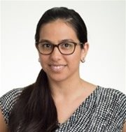 Andrea Rubio SUT Presenter for All Electric Systems