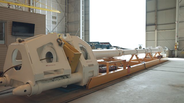 Subsea Automatic Pig Launcher Benefits, Development and Qualification
