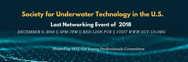 SUT-US Networking Event 2018