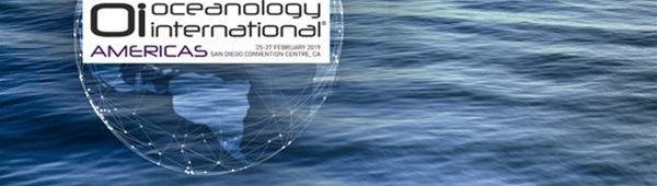 Oceanology International Americas 2019 Conference