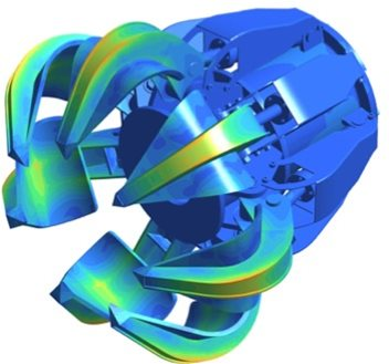 SimSolid Structural Simulation Technology