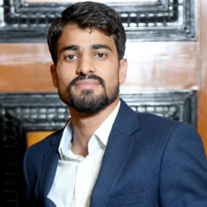Abhishek Sharma SUT-US 2019 Scholarship Recipient