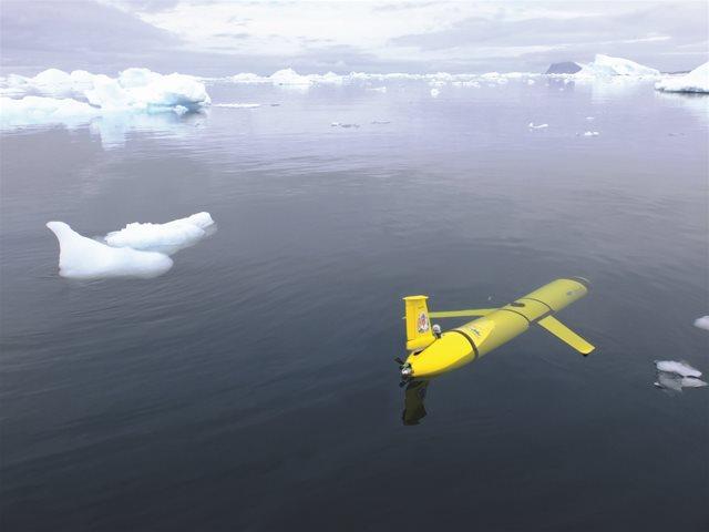 Marine Autonomous Systems Conference