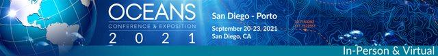 OCEAN Conference & Exhibition 2021