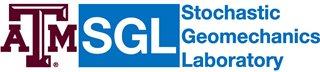 Stochastic Geomechanics Laboratory CIGoM Workshop Sponsor