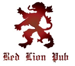 Red Lion Pub SUT Sponsor