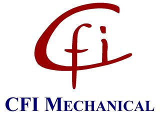 CFI Mechanical Clay Shoot Competition Station Sponsor