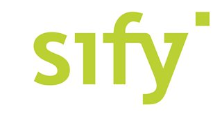 Sify Elearning Champagne and Conversation sponsor