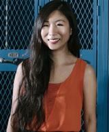 Grace Tsai SUT-US Scholarship Awardee