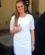 Marissa Malinoski SUT-US Scholarship Awardee