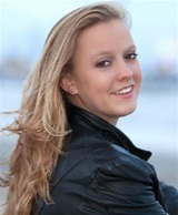 Rachel Holzhauser SUT-US Scholarship Awardee