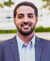 Devvrat Rathore SUT-US 2017 Scholarship Awardee