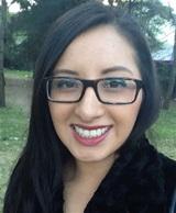 Luz Zarate SUT US 2017 Scholarship Awardee