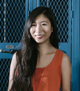 Grace Tsai Society for Underwater Technology Scholarship Recipient