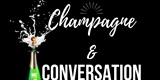 SUT-US Champagne and Conversation Series