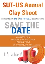 SUT-US Clay Shoot Competition