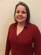 Heather Cousson Senior Operations Surveyor Shell