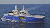Marine Renewable Energy Webinar